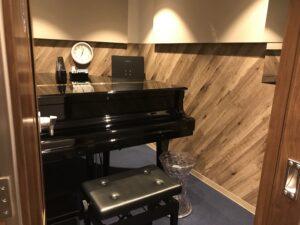 ピアノ教室芝公園